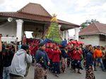 Keraton Yogyakarta Gelar Ngabekten dan Grebeg Syawal 26 Juni