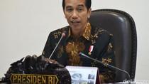 Jokowi Segera Kembangkan Sekolah dan Pelatihan Kejuruan