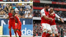 Rekor Kandang Apik PSG vs Ketangguhan Arsenal Lawan Klub Prancis