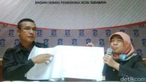 Anggaran Pembebasan Lingkar Luar Barat dan Timur Surabaya Ditambah