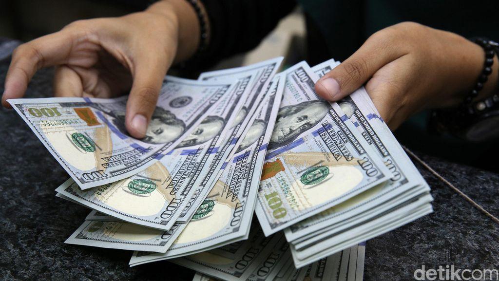 Cegah Tindak Kejahatan, BI Tekankan Pentingnya Izin Money Changer