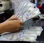 Investor Berburu Dolar AS