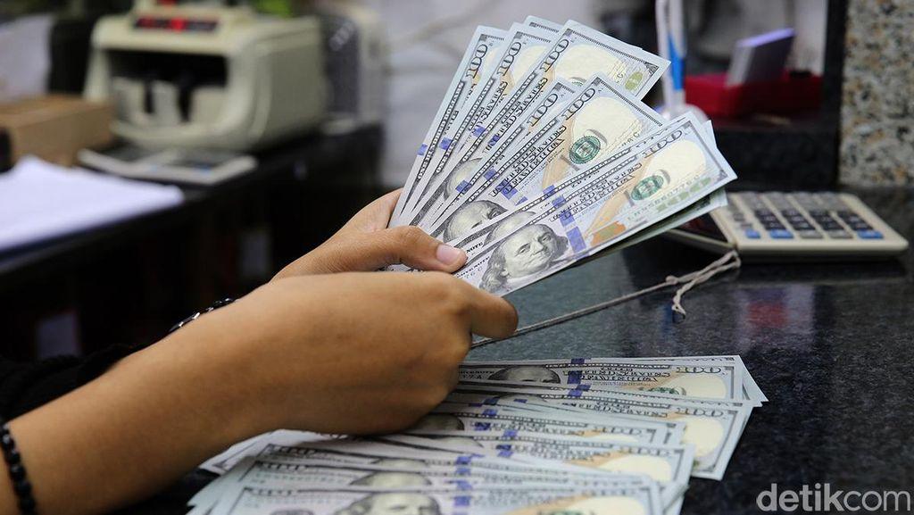 612 Money Changer Tak Berizin, BI: Akan Kami Tutup