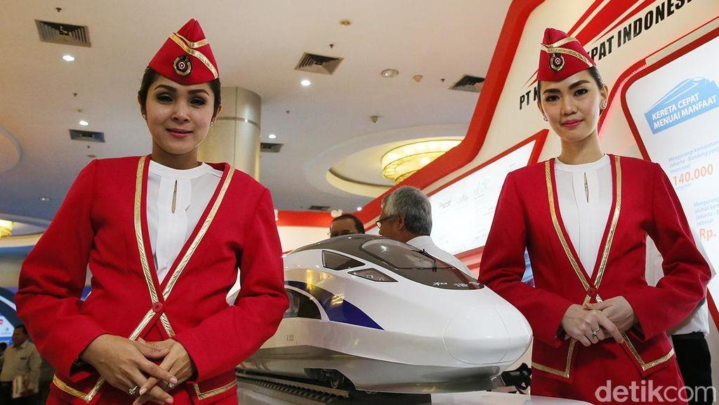 Ada Kereta Cepat, 408 Rumah TNI AU Direlokasi