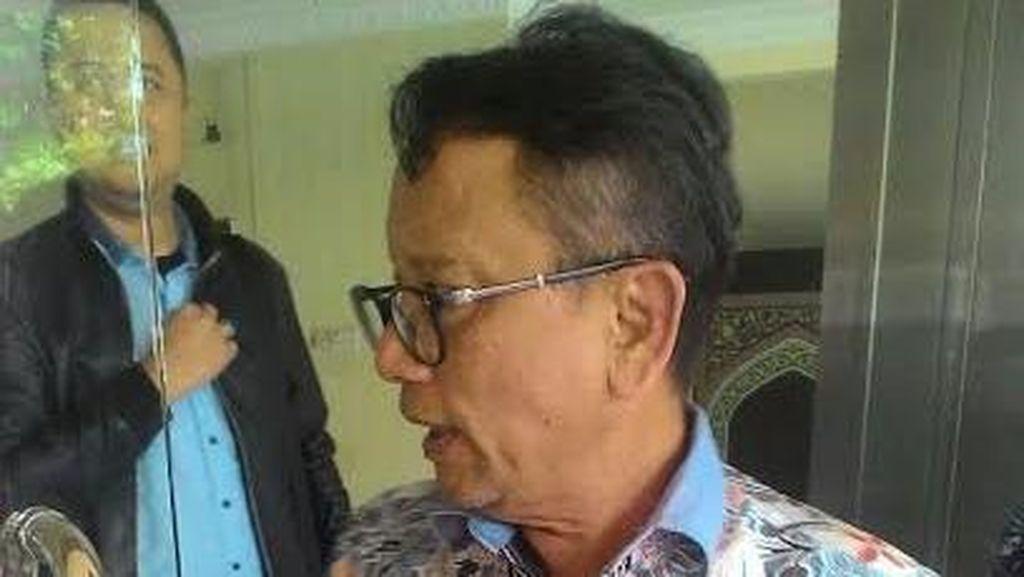 Sri Mulyani, Teten, dan Dirjen Pajak Rapat Tertutup Bahas Tax Amnesty dengan Muhammadiyah