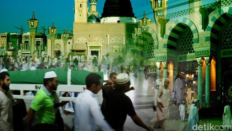 Pernyataan Dewan Masjid Tentang Kewajiban Salatkan Jenazah