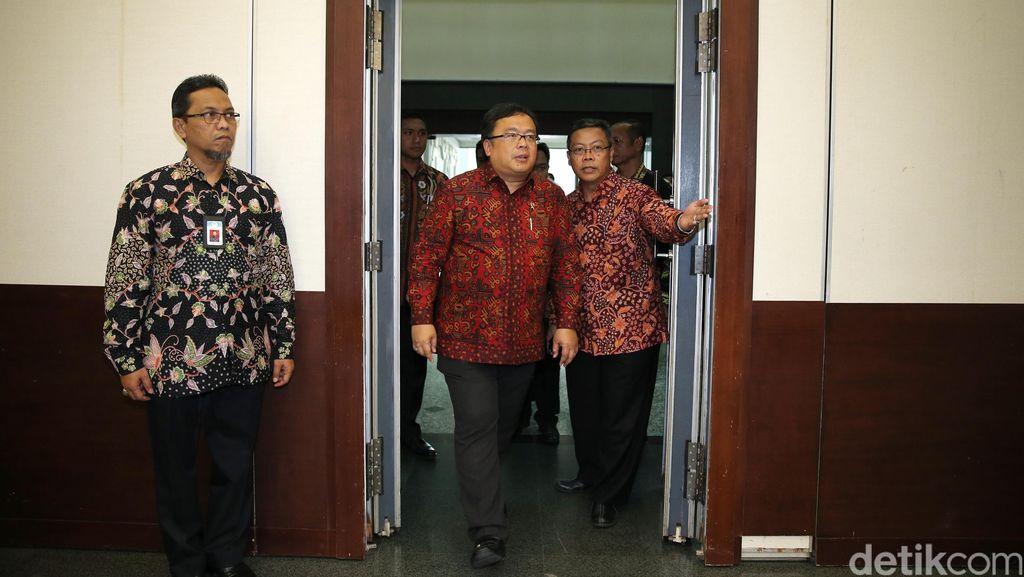 Jokowi Dukung dan Promosi Bambang Brodjonegoro Jadi Presiden IFAD