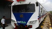 Mengintip Rail Clinic Milik PT. KAI