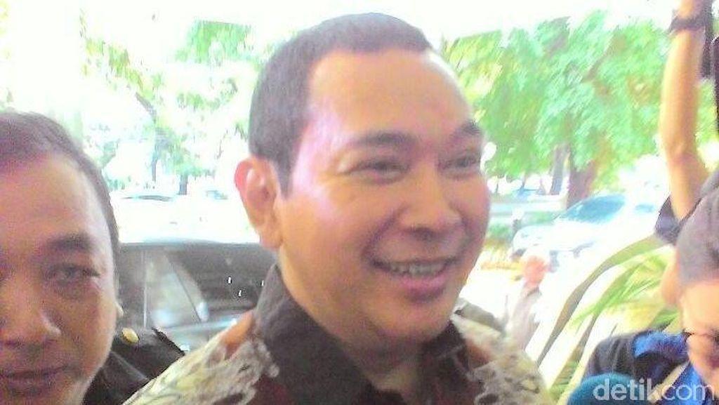 Pengacara: Tommy Soeharto Somasi Firza Husein Sejak 2015