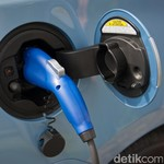 Toyota: Teknologi Mobil Listrik Sangat Sederhana