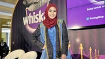 Rindu dan Kesedihan Anisa Rahma Jalani Ramadan Perdana Tanpa Ayah