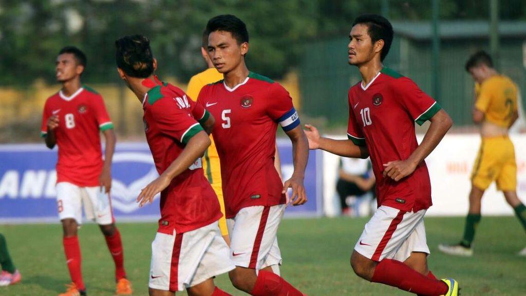 Timnas U-19 Gelar Pemusatan Latihan Tahap I pada 19 Maret