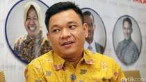 Bila PT 0 Persen, Apa Golkar Masih Akan Usung Jokowi di Pilpres?