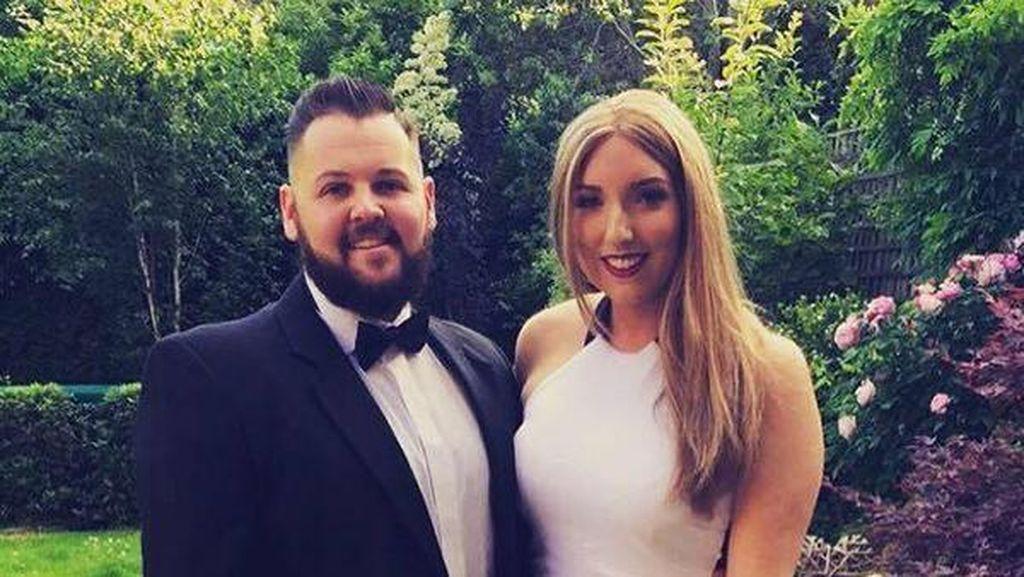 Cerita Haru Blogger yang Meninggal Karena Kanker 1 Hari Sebelum Pernikahan