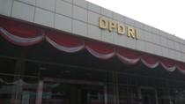 DPD Bakal Bangun Gedung Baru Rp 929 M