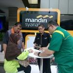 Gadai dan Cicil Emas Bank Syariah Mandiri Tembus Rp 2,1 T