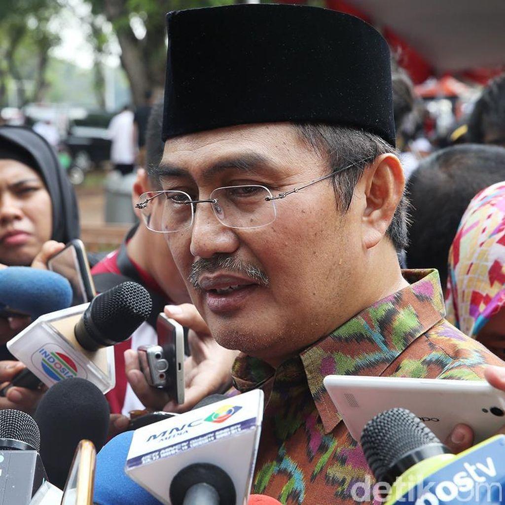 Syarat Hakim Konstitusi Harus Negarawan, Jimly: Bukan Politisi