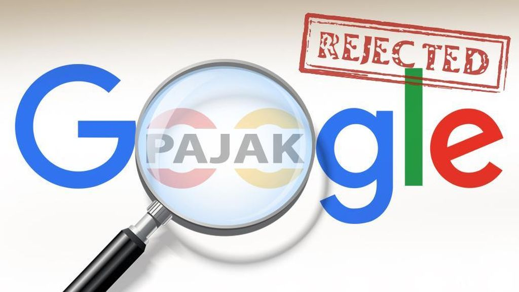 Sri Mulyani Sebut Pajak Google Juga Dibahas di Forum G20