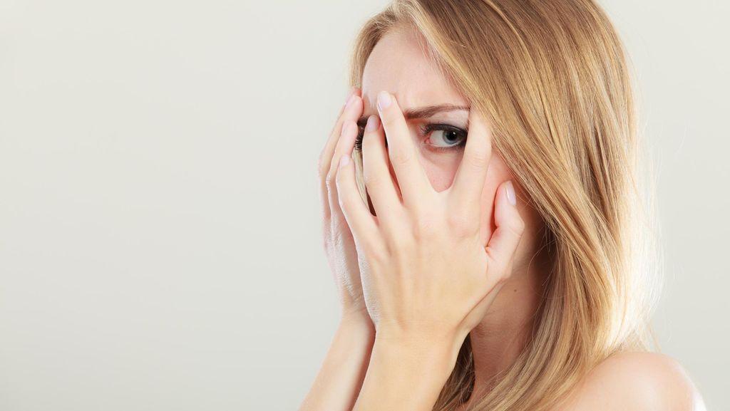Sretchmark Bikin Wanita Tidak PD, Ini Penyebab Kemunculannya