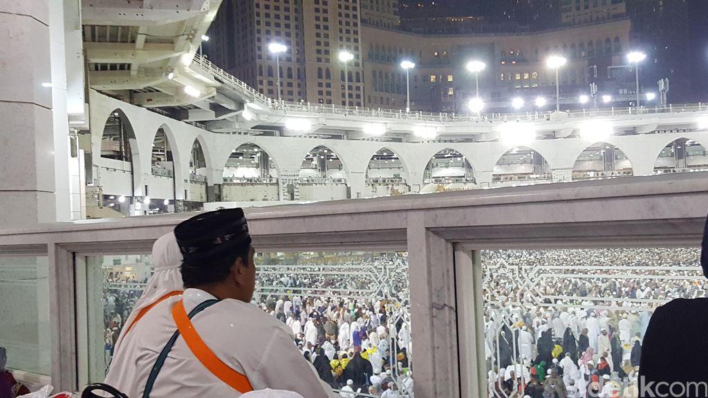 Menag: Dana Haji Bisa Diinvestasikan di Infrastruktur Selama Syariah