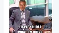 Dipermalukan Watford, Mourinho Jadi Bahan Meme