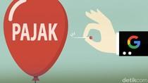 Google Tersandung Pajak, Ini Momentum Buat Indonesia