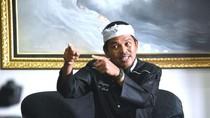 Dedi Mulyadi akan Polisikan Pengedar Surat Golkar Dukung Emil