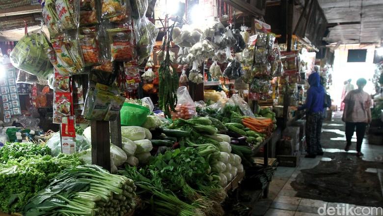RI Masih Impor Sayuran, Buah, Hingga Anggrek