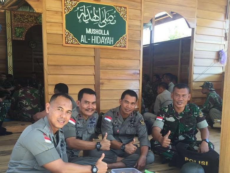 Buru Sisa Kelompok Santoso, Operasi Tinombala Dilanjutkan