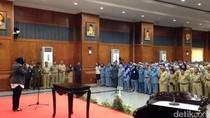 Pemkot Surabaya Krisis Pegawai