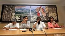Forum Jakarta Bergerak Minta PDIP Dukung Rizal Ramli