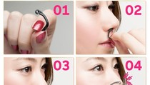 Alat Memancungkan Hidung Secara Instan yang Aneh dari Jepang