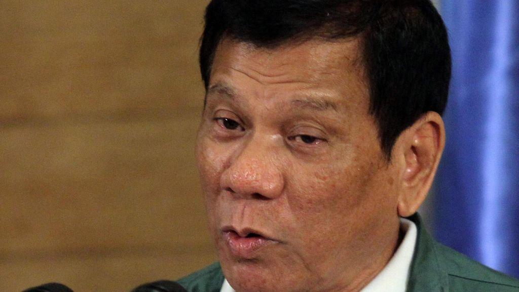 Filipina Bakal Wujudkan Ruang Publik Bebas dari Asap Rokok 100 Persen