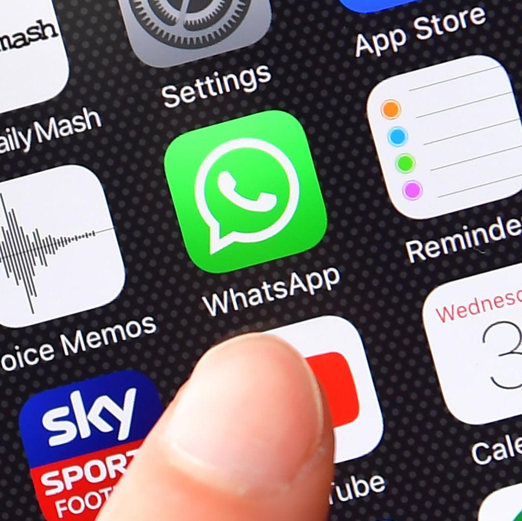 Resmi, Status WhatsApp Bisa Dipasang Foto Atau Video