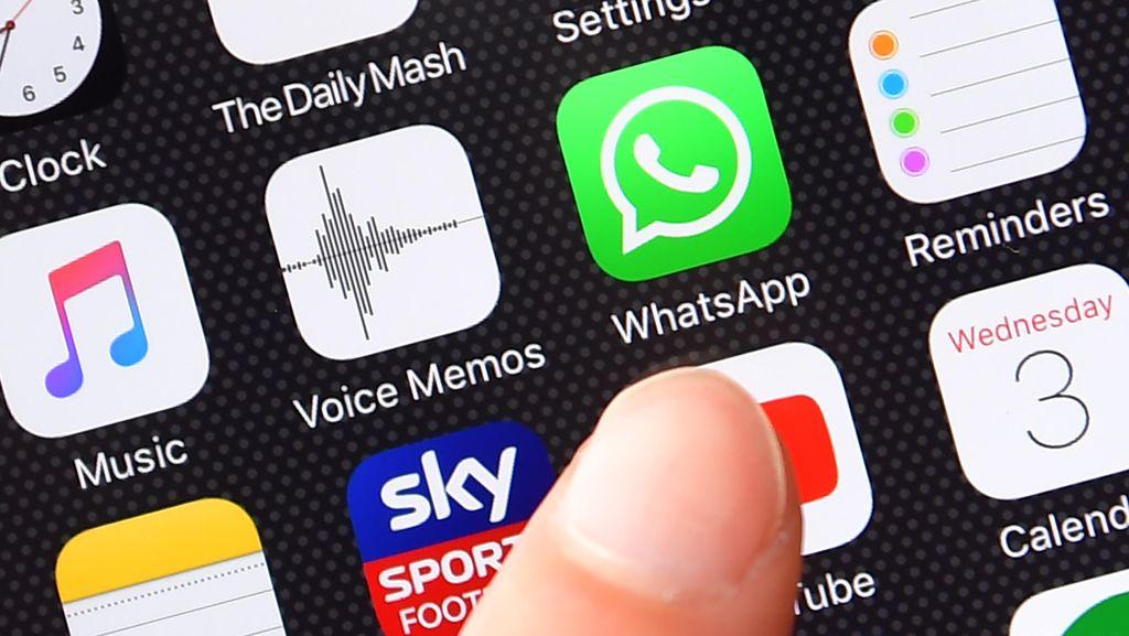 Polisi Lacak Pesan WhatsApp Teroris London