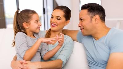 Merespons Anak Saat Komentari Kondisi Orang Lain yang Tak Biasa
