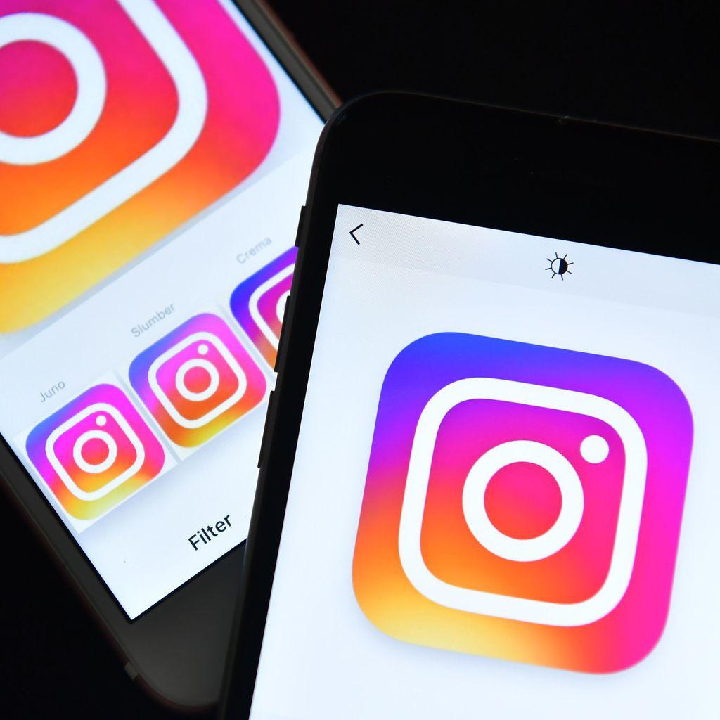 Nih, Cara Posting Banyak Foto Instagram Sekaligus