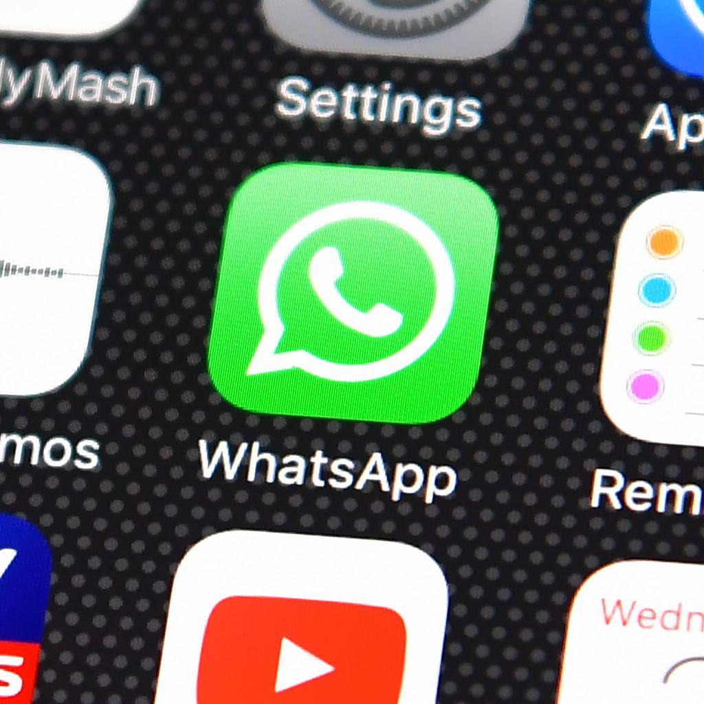 Gara-gara Foto, WhatsApp Bisa Jadi Sarang Malware