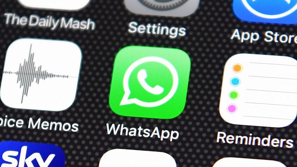 Diceraikan via WhatsApp, Dua Wanita Lapor Polisi