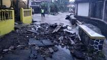 BNPB: 10 Tewas Akibat Bencana Banjir dan Longsor di Garut dan Sumedang