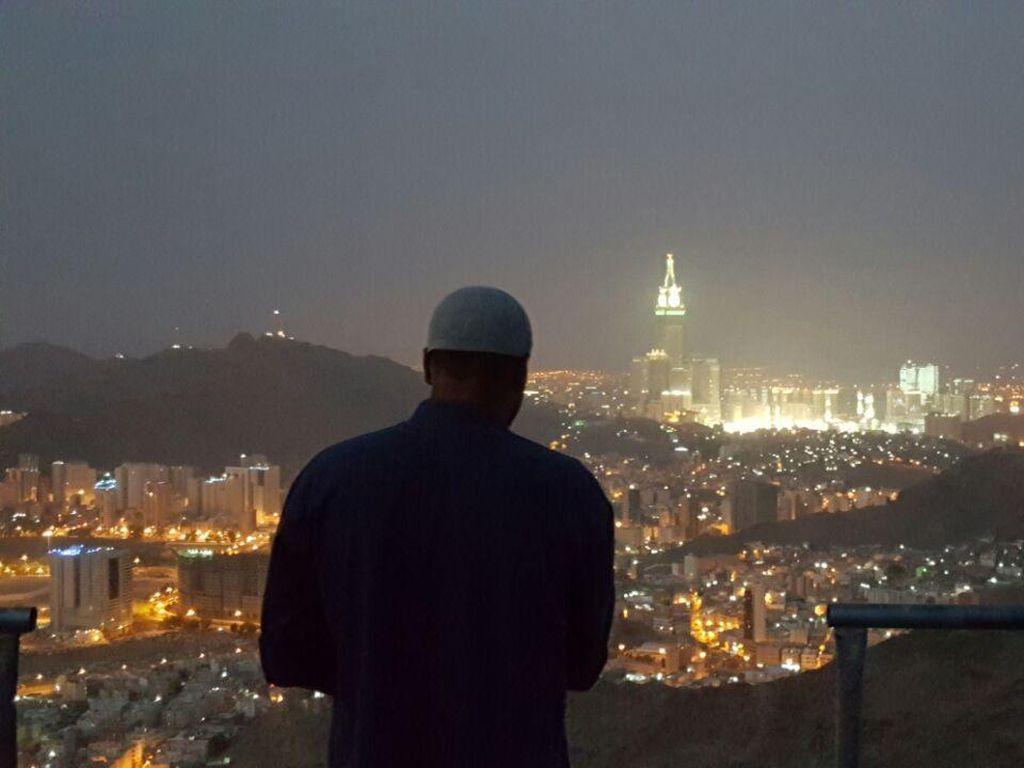Pesona Negeri Raja Salman