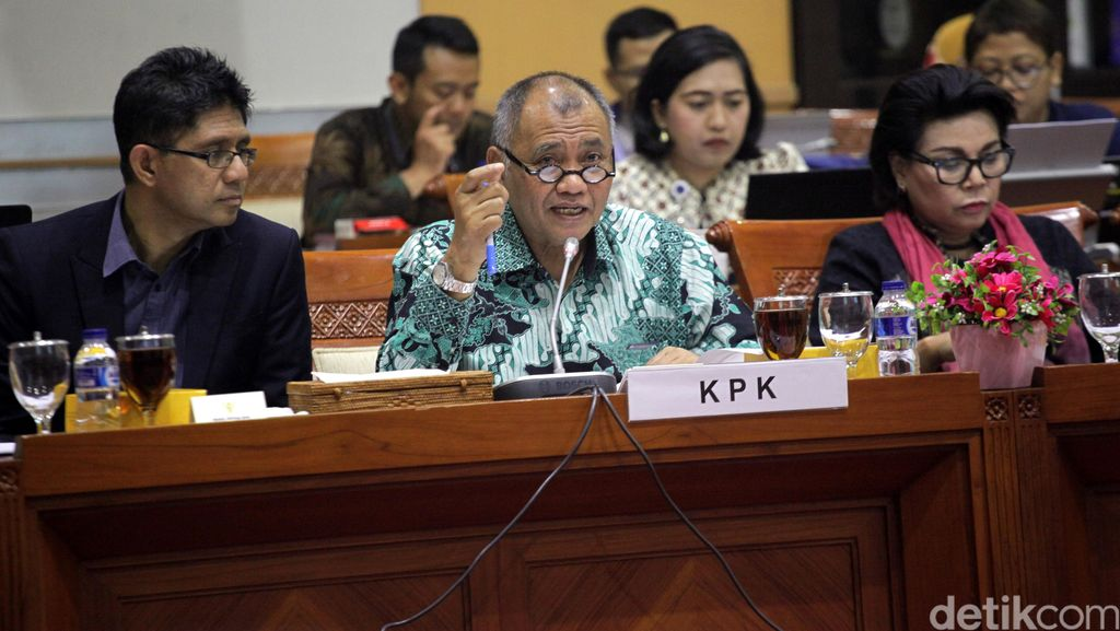 Dukung Tax Amnesty, KPK: Jangan Sampai Ada Kongkalikong
