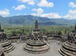 Jadi Kesukaan Obama Saat Kecil, Kisah Mahabarata ada di Borobudur