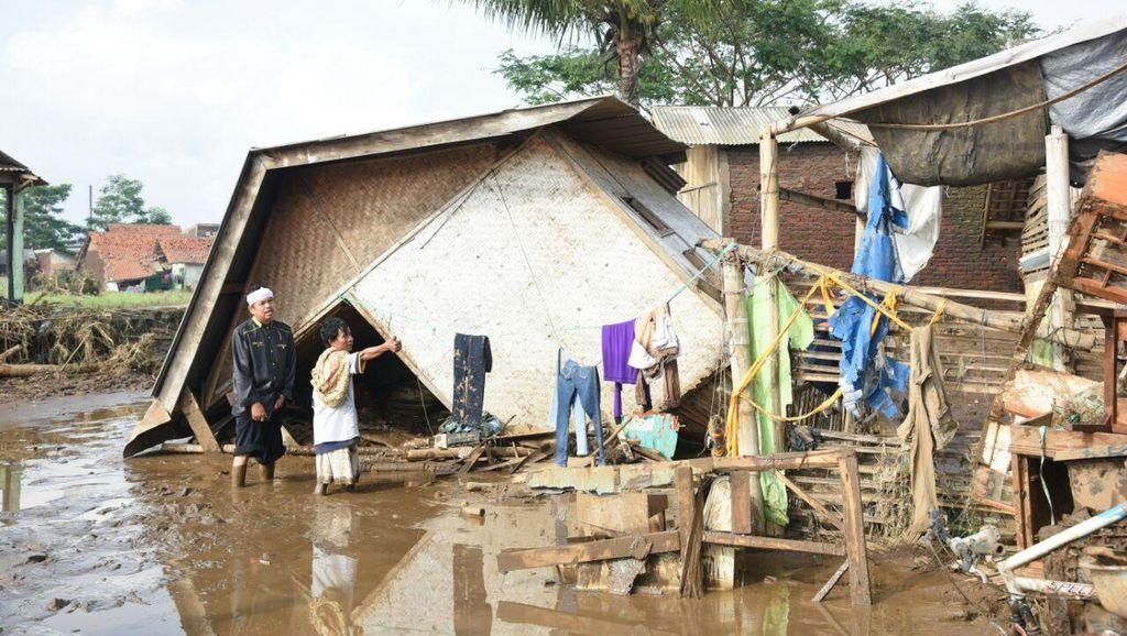 Usut Penyebab Banjir Bandang Garut, Besok Polda Jabar Panggil Pengusaha Tempat Wisata