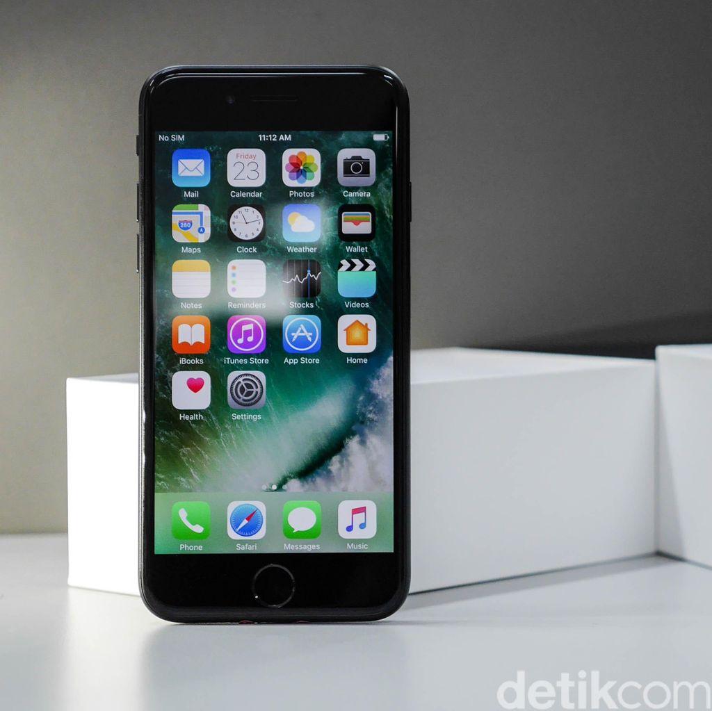 Ditanya Kehadiran iPhone 7, Erajaya: Sabar, Masa Tidak Tahan?