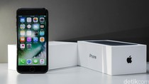 iPhone 7 Terganjal Kominfo, Apple Sambangi Kemenperin