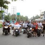 Motor Besar Club Siap Disiplin Berlalu Lintas