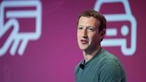 Mark Zuckerberg Mau Tinggalkan Facebook Dua Bulan
