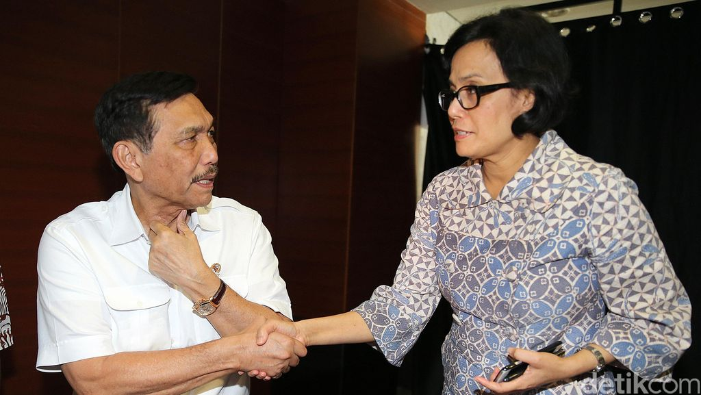 Pertemuan IMF-Bank Dunia di Bali Bakal Jadi Ajang RI Rayu Investor