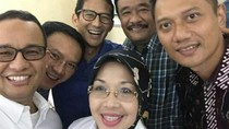 Greenpeace akan Temui Ahok dan Anies Bahas Masalah Polusi di Jakarta